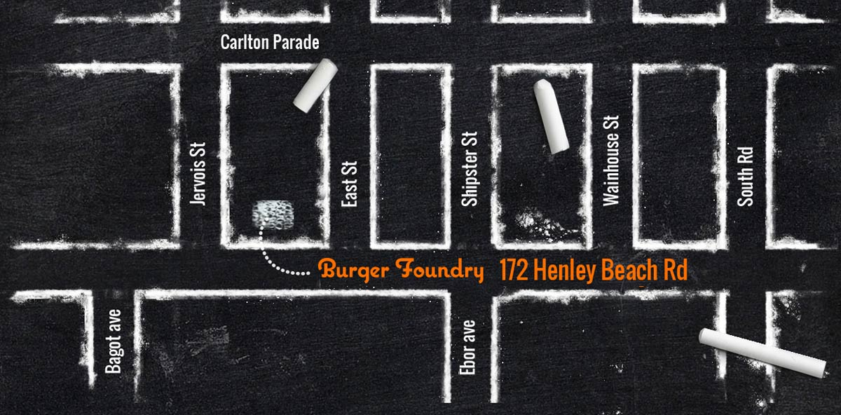 burger-foundry-henley-beach-map