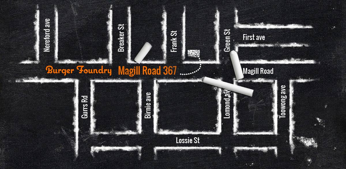 burger-foundry-magillroad-map